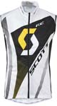 Жилет Windbreaker RC Pro white-yellow rc 233776